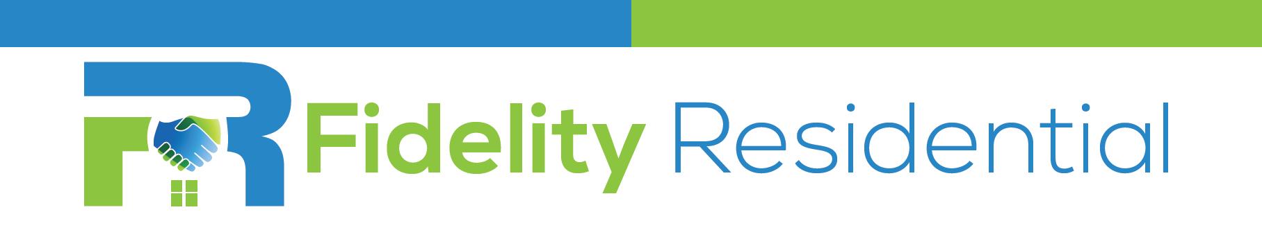 Fidelity Residential